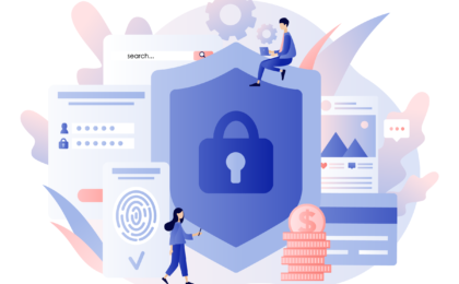 Company Data Security - MVP
